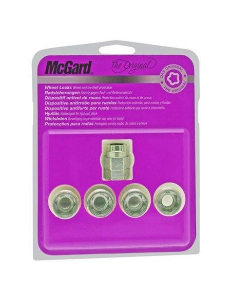 Tuerca McGard Original SU Cromado 24010SU