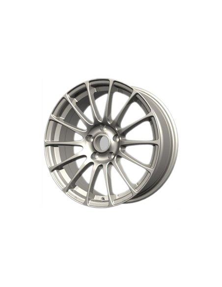 Llanta de aluminio de serie