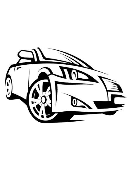 Corvette  (desde 1984)